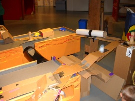 Edythe Wright - Move! workshop #2