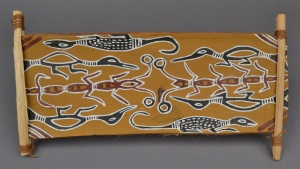Bark Painting - OI 86-10