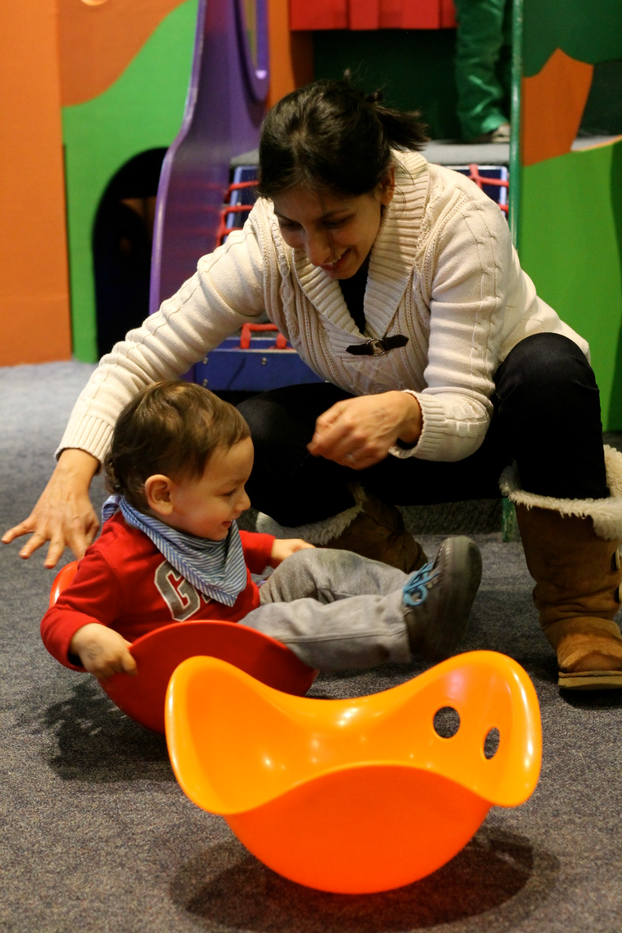 The Power of Play | Boston Children's Museum's Blog | Page 2