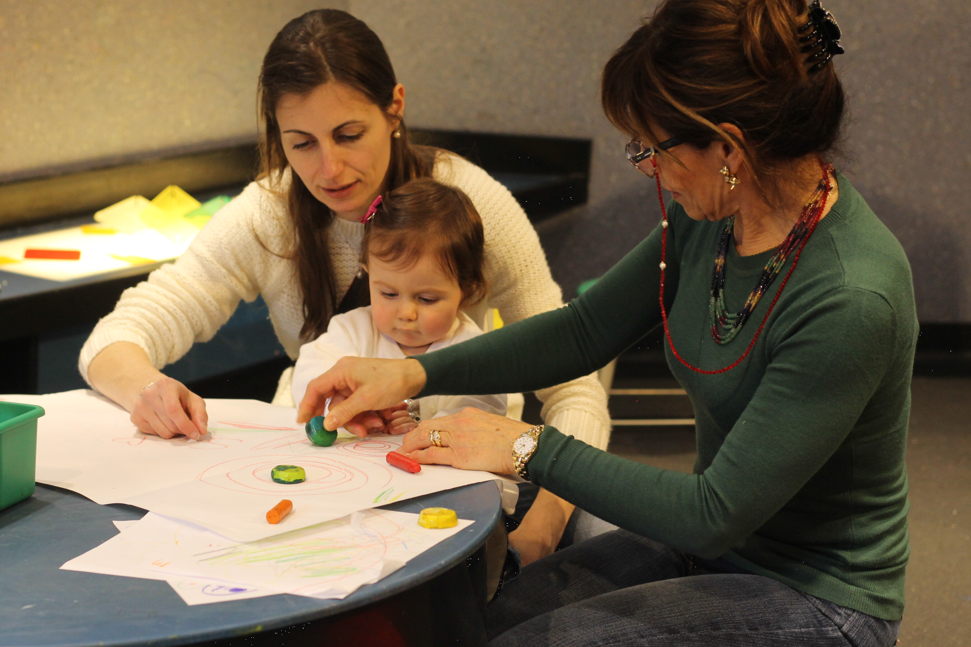 What is the Early Learning Framework?