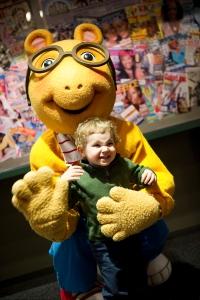 Boston Children's Museum Family Fest 2013
