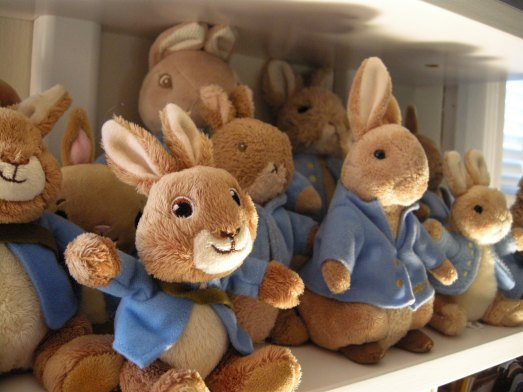 Peter Rabbits 001