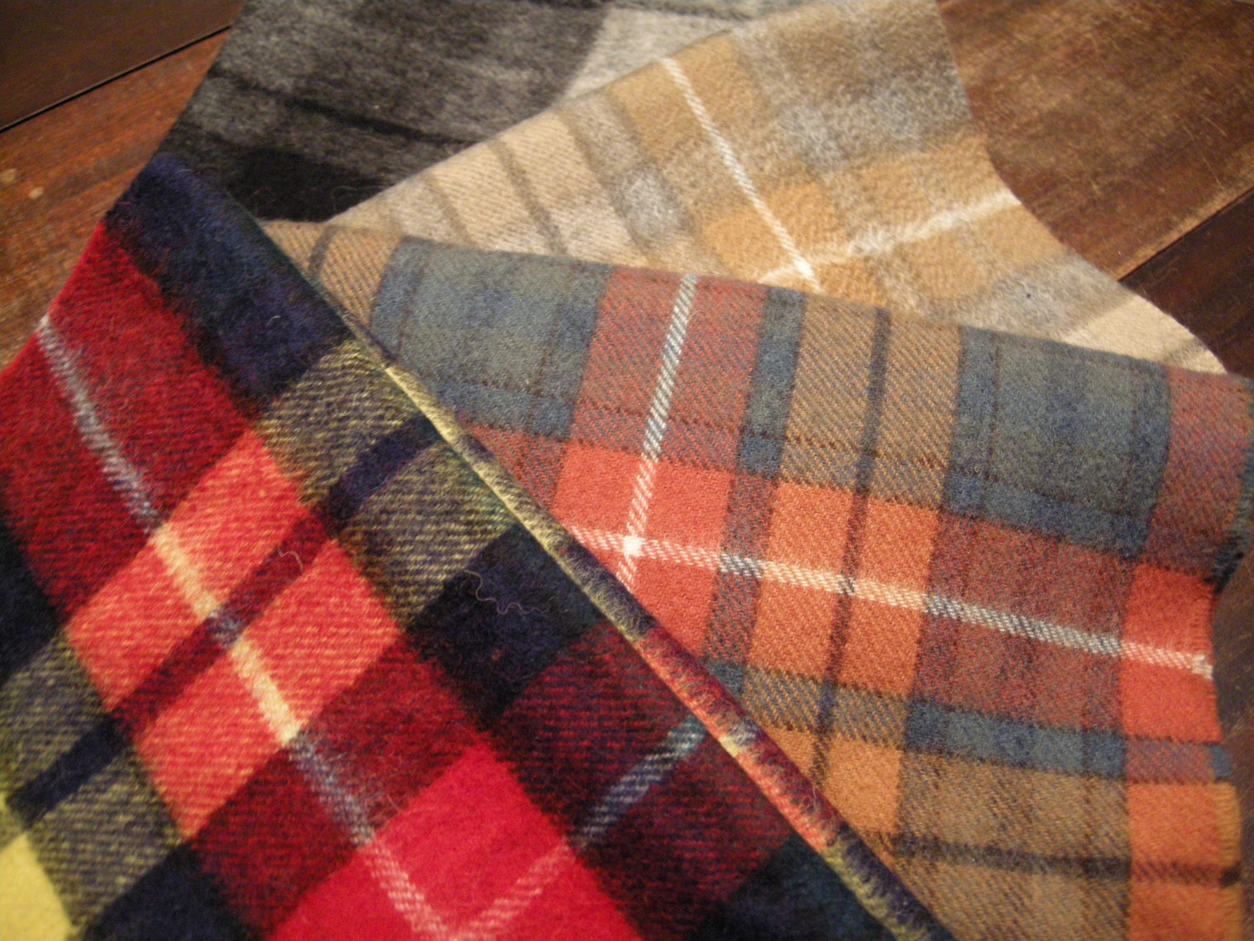 Exploring Tartans | The Power of Play
