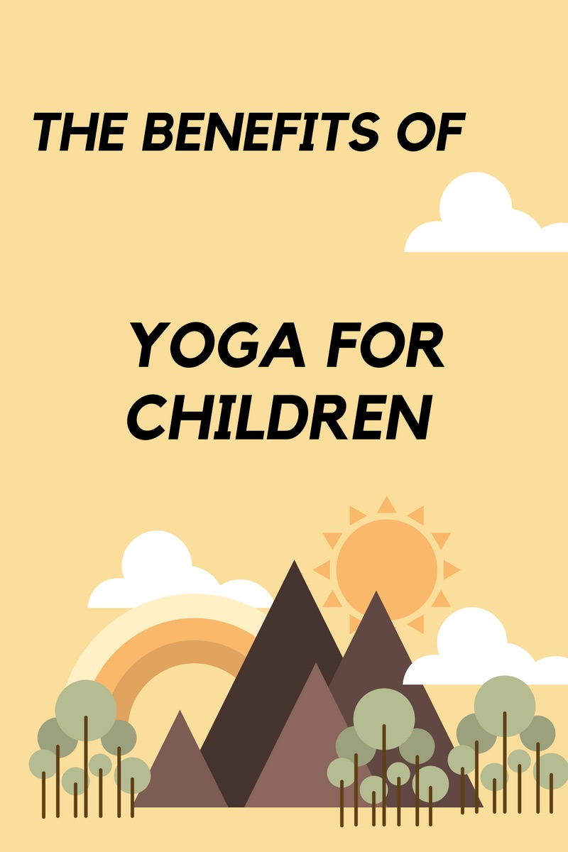 The Benefits Of A Beautiful Balcony Garden: The Benefits Of Yoga For Children