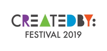 CreatedBy logo